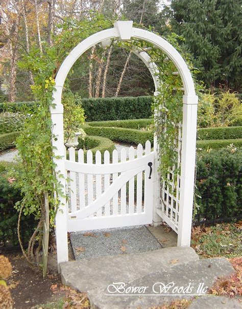 garden arbor with gate garden arbor with gate autumn weddings pics