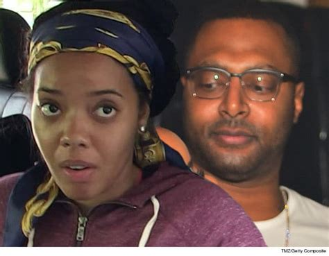 Michael Williams Is The Alleged Killer Of Angela Simmons