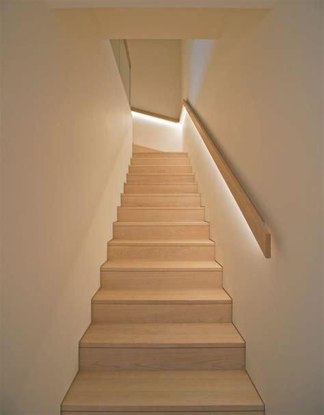 Treppe Handlauf Holz by Treppe Handlauf Holz Wohn Design