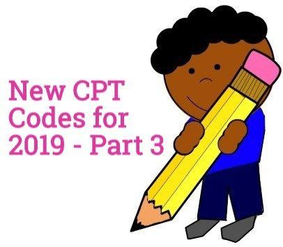 cpt codes    part  medical coding