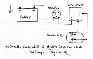 Wiring Schematic For Jd-60 Generator