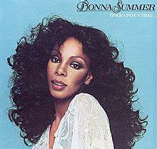 Once Upon a Time (Donna Summer album) - Wikipedia