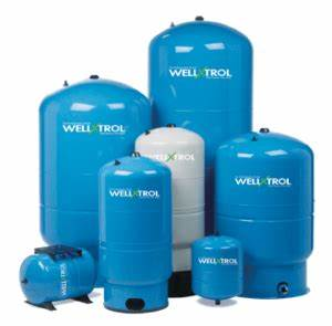 Well Pressure Tank Repair  U0026 Replacement Services