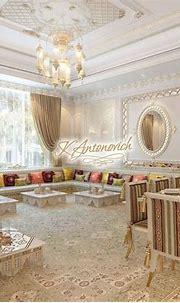 Interior design company in Dubai Luxury Antonovich Desi on ...