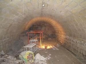 Construire Une Cave Voutée En Pierre : cr ation salle r p te dans cave vout e en pierre help ~ Zukunftsfamilie.com Idées de Décoration