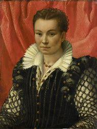 Italian Renaissance Portraits of Women