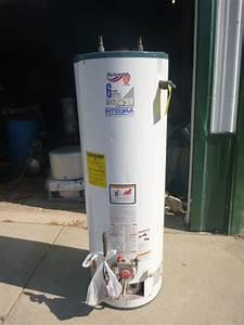 Richmond Gas Hot Water Heater
