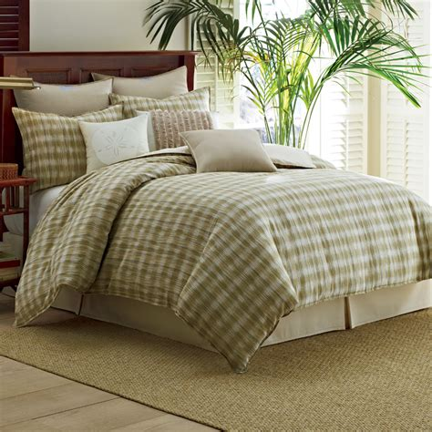 tommy bahama surfside ikat bedding collection from