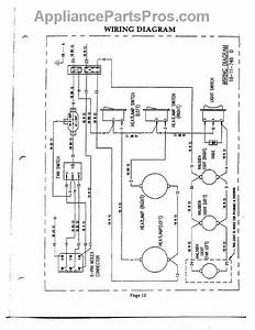 Parts For Thermador Ph36hqs  Wiring Diagram Parts