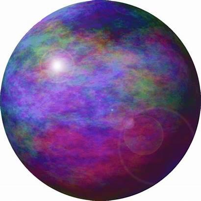 Planet Rainbow Deviantart Bit