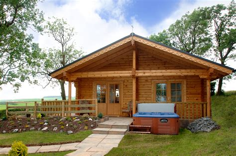 authentic finnish log cabin suite lochwood farm