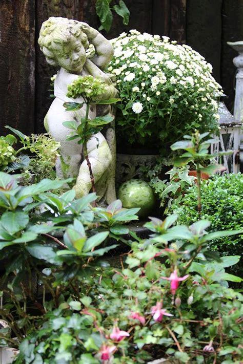 Garten Herbst Zurückschneiden by Unser Garten Im Herbst Tisch Decken