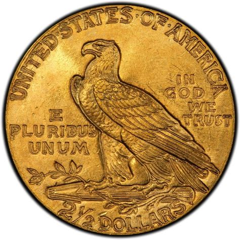 indian value 1929 indian head 2 50 quarter eagle values and prices past sales coinvalues com