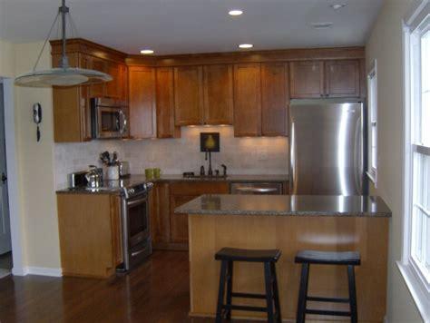 Kitchen Designs Elegant Small Kitchen Design For Condo