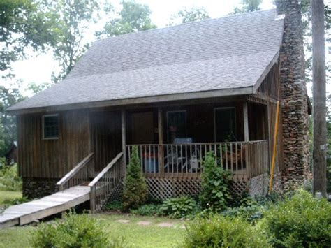 lake cumberland cabins deer run unit 314c 4 br vacation cabin for rent in lake