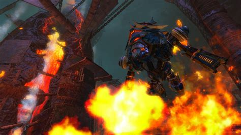 dungeon siege 3 retribution guild wars 2 retribution gaming phanatic