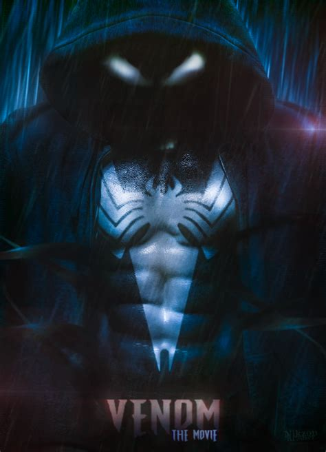 """""""venom"""" It Will Not Be From The Marvel Universe? — Steemit"""
