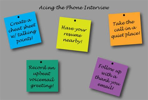 tips for phone interviews seekers how to nail that phone jobhouse