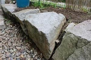Große Steine Für Garten : gro e steine bruchsteine f r trockenmauer an selbstabholer zu verschenken in eggenstein ~ Sanjose-hotels-ca.com Haus und Dekorationen