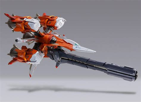 gundam metal build gunbarrel striker exclusive