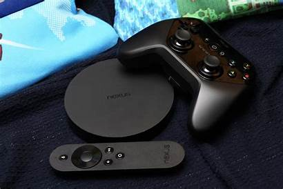 Player Nexus Tv Google Android Controller Remote