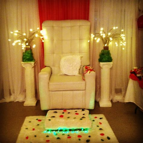 babyshower chair design and rental babyshower chair