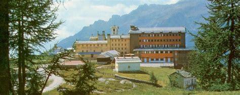 Casa Alpina Motta by Casa Alpina Di Motta In Difficolt 224 Enti Pronti Ad Aiutare