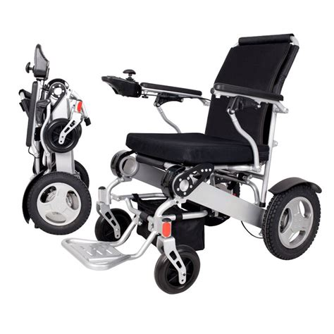 achetez en gros fauteuil roulant 233 lectrique pliant en ligne 224 des grossistes fauteuil roulant