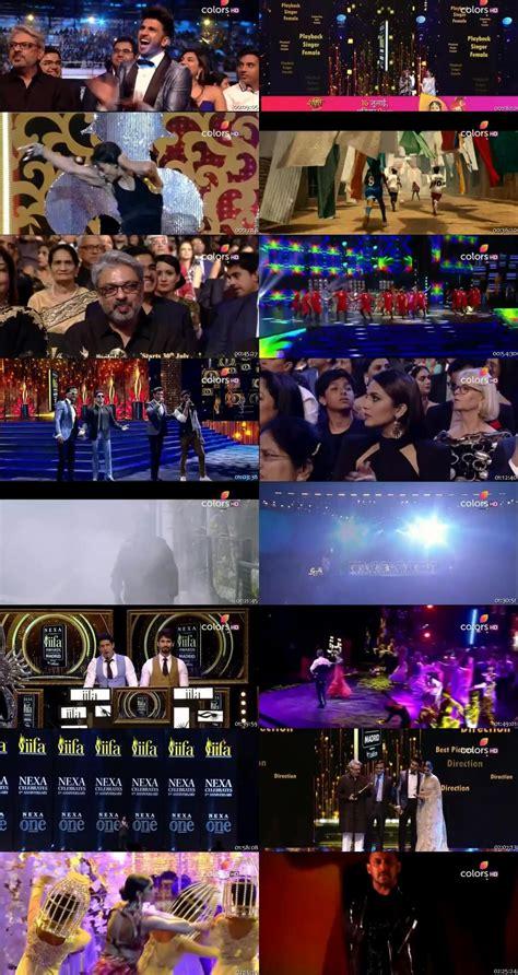 iifa awards  july  main event mb hdtv p
