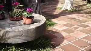Matériaux Pour Terrasse : les mat riaux de sol pour une terrasse ~ Edinachiropracticcenter.com Idées de Décoration