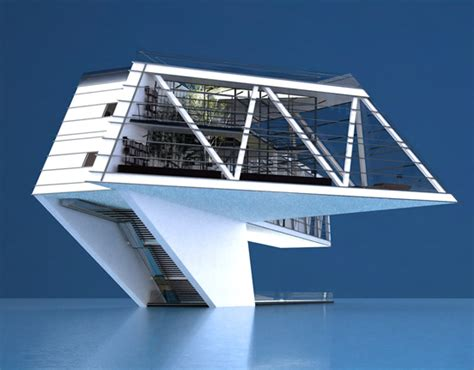 water design for home house on the water by le 2 workshop pl dailytonic