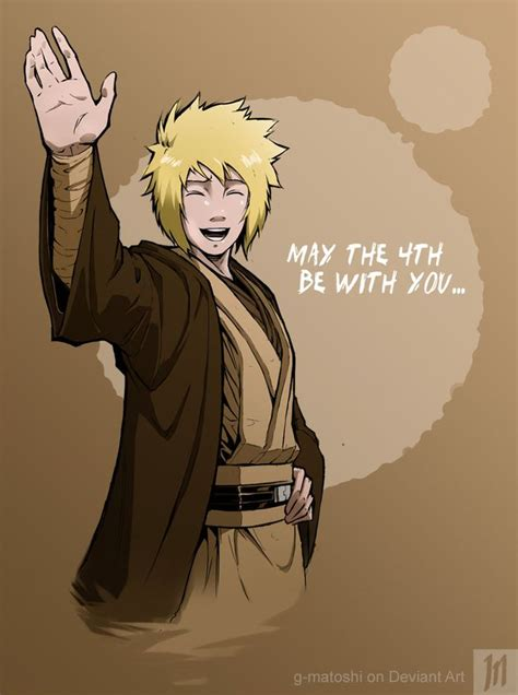 May the 4th be with you by G-Matoshi on DeviantArt ...