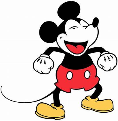 Mickey Classic Mouse Clip Disneyclips Disney