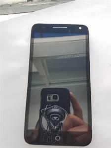 Lcd Touch Con Marco Alcatel 5025g 5 5 Pulgadas Original