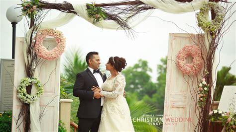 Wedding Accessories For Christian Bride : Kerala Wedding Photography, Weva Photography » Kerala
