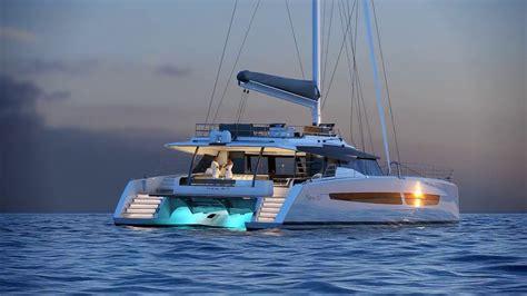 Catamaran Youtube by New 67 Fountaine Pajot Sailing Catamarans Youtube