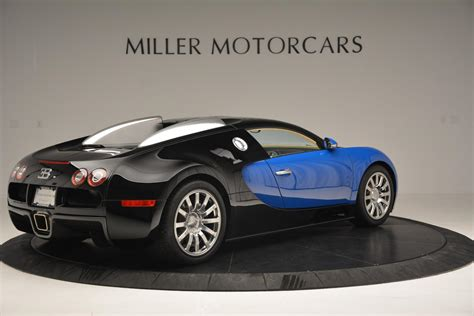 Used 2006 Bugatti Veyron 16.4