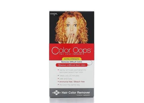 1000+ Ideas About Hair Color Remover On Pinterest
