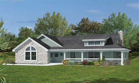 bungalow house plans attached garage bungalow house plans wrap porches ranch