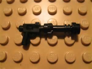 How to Make LEGO Black Ops Guns