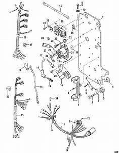 90 Hp Yamaha Outboard Wiring Diagram  90  Free Engine