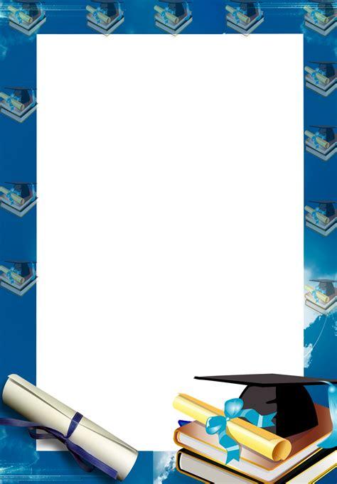 marco para de graduaci n plantillas psd 2015 marcos para photoshop marcos infantiles