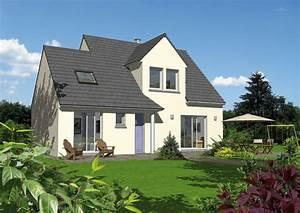 Maisons Phénix, constructeur maisons individuelles à Mareuil lès Meaux Seine et Marne