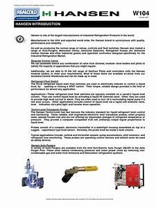 Hansen Auto Purger Plus Wiring Schematic