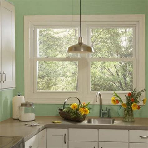 double  single hung windows  toronto home window