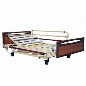 Lit Medicalise 120 : oxypharm lit m dicalis fortissimo euro 3000 ~ Premium-room.com Idées de Décoration