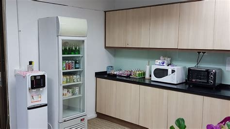 Office Pantry Small Office Pantry Design