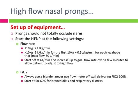 nares set modalities of oxygen therapy in picu 31 3 14