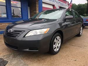 2007 Toyota Camry Ce  Airport Auto Sales