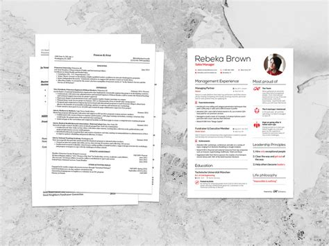 how to get your resume noticed resume ideas